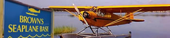 Brown's Seaplane Base