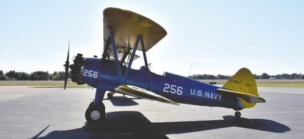 Preston Aviation, LLC - Winter Haven, Florida