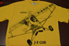 Preston Aviation Cub Shirt Front